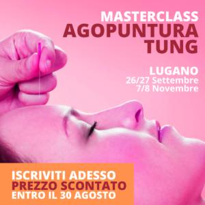 Masterclass agopuntura tung